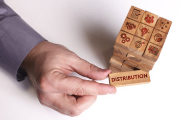 Company Distribution Channels